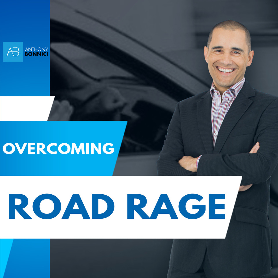 Overcoming Road Rage